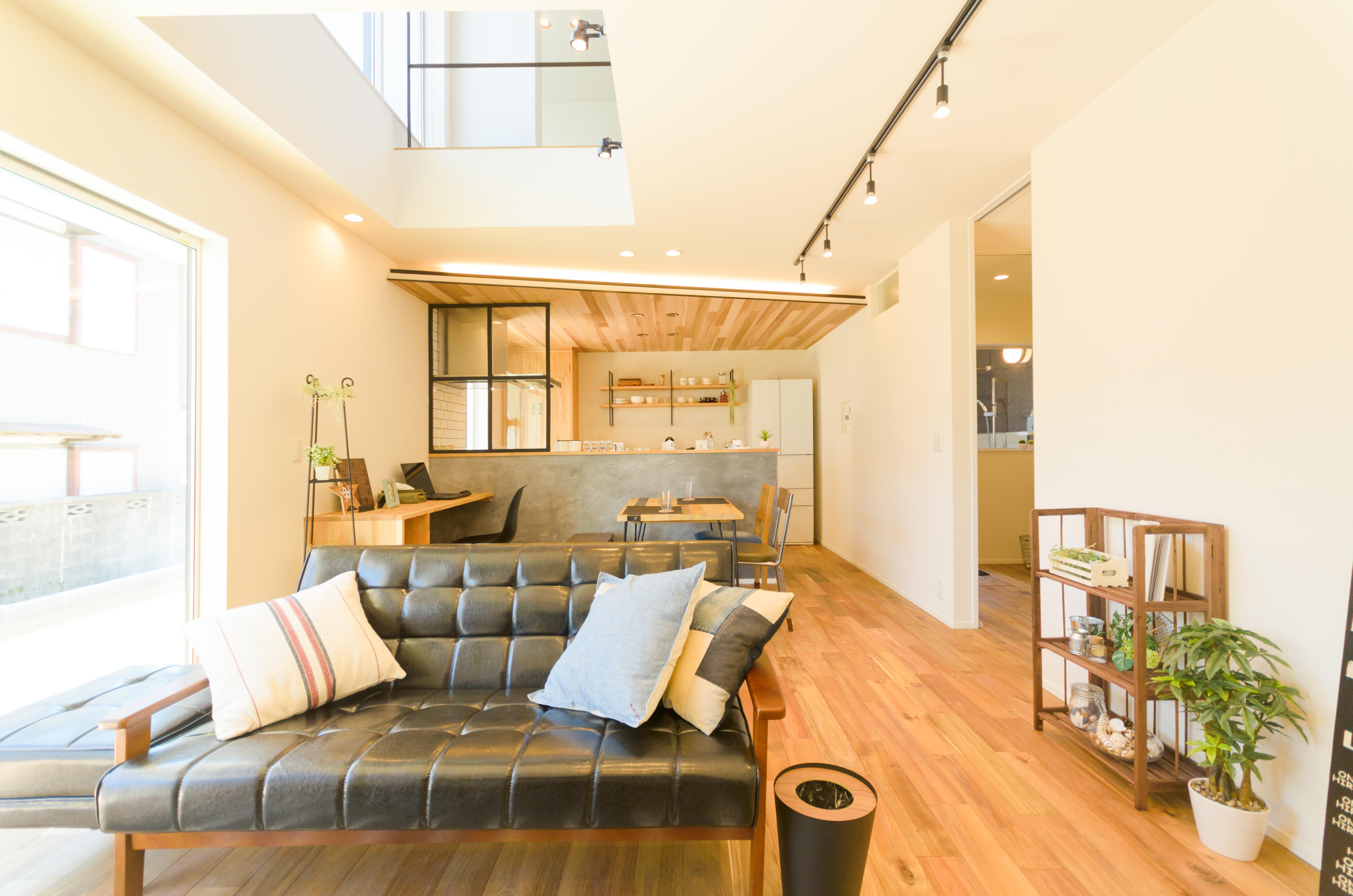 自然素材の注文住宅の健康面の魅力を紹介します!