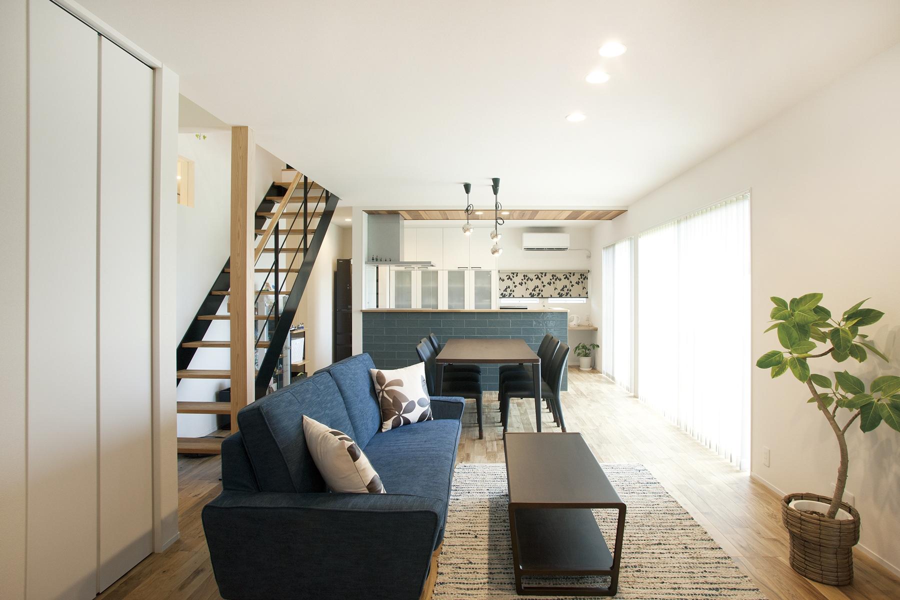断熱性が高い住宅ではどういったメリットが?