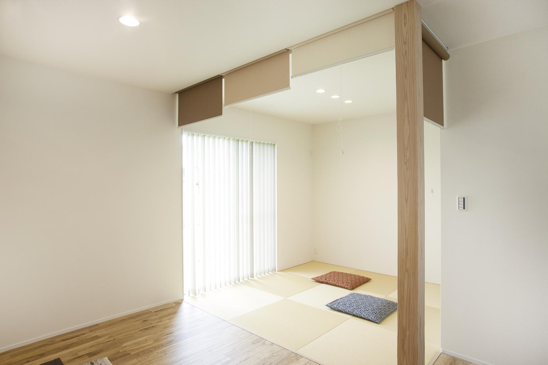 長野で注文住宅をお考えの方へ!子育てしやすい間取りを解説!
