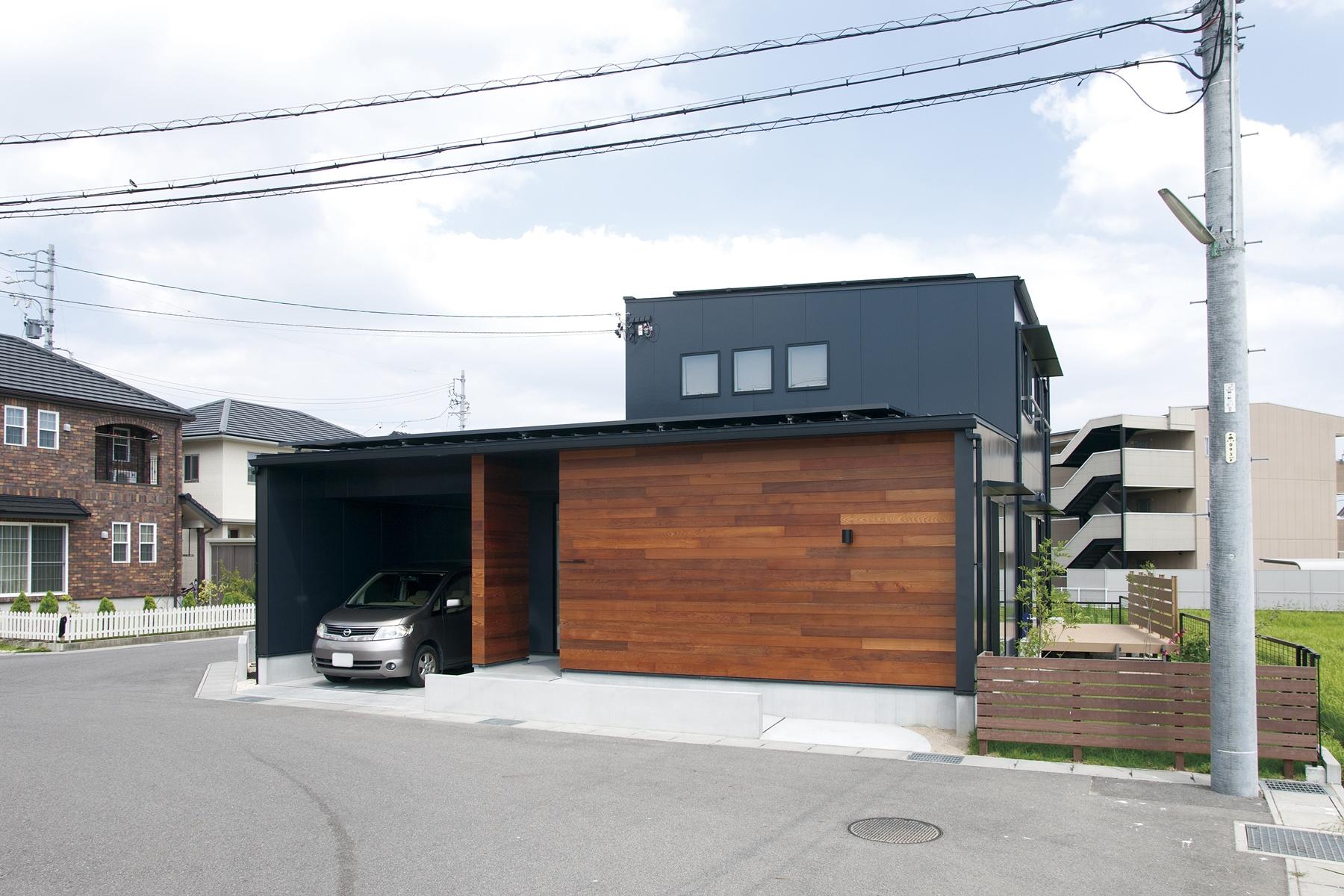 長野で注文住宅を建てる!断熱性に優れた温度差のない家のメリット。