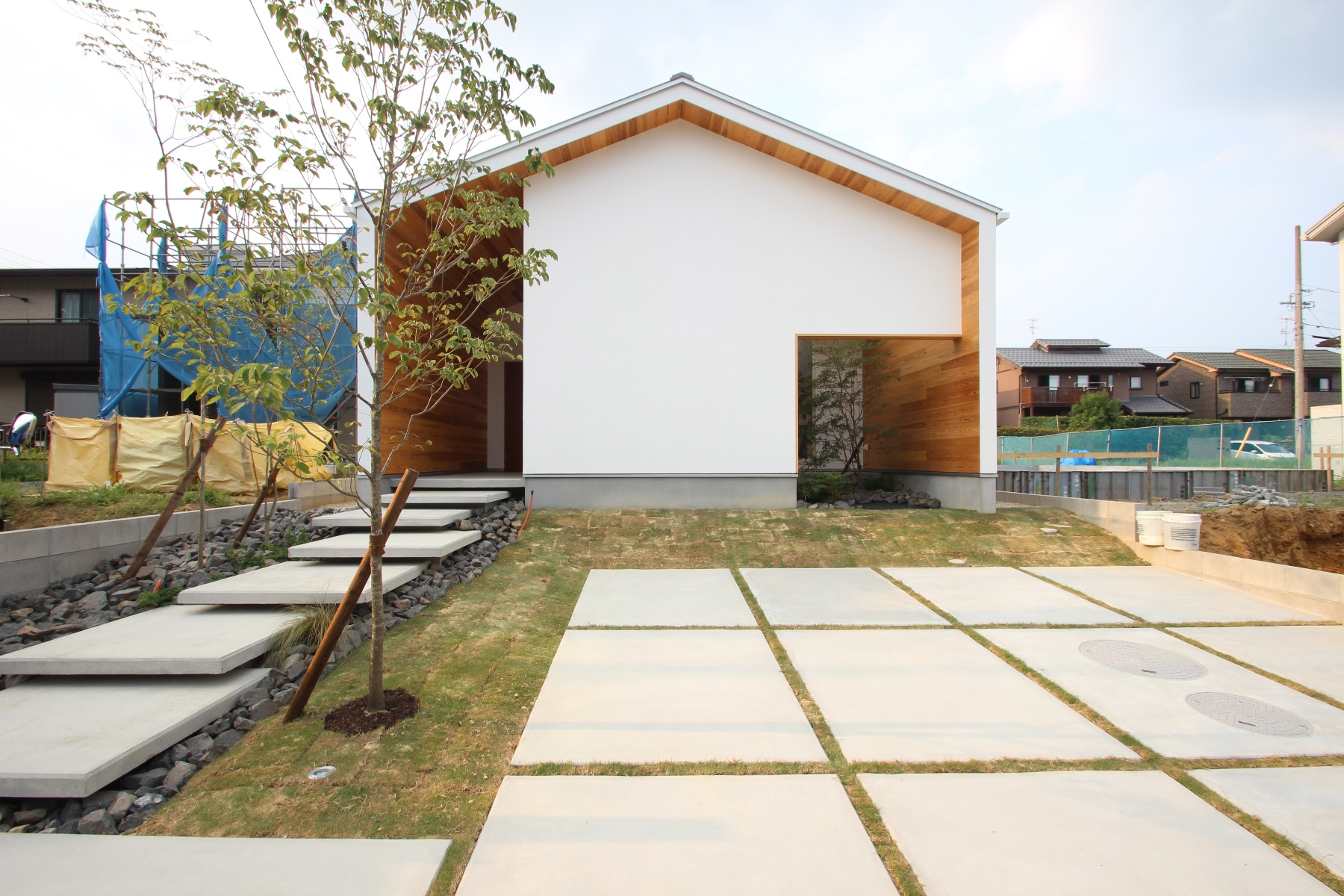 新築住宅の間取りを考える3つのポイント