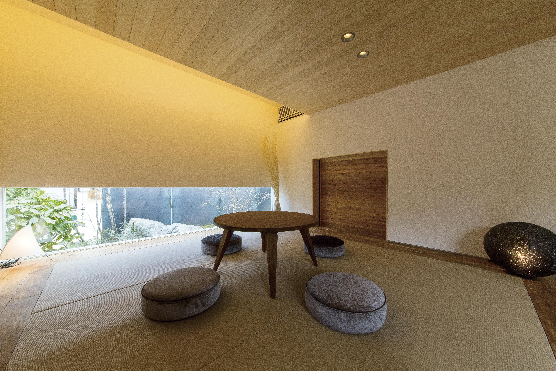 自然素材でできた住宅の外観と内観の魅力をお伝えします!