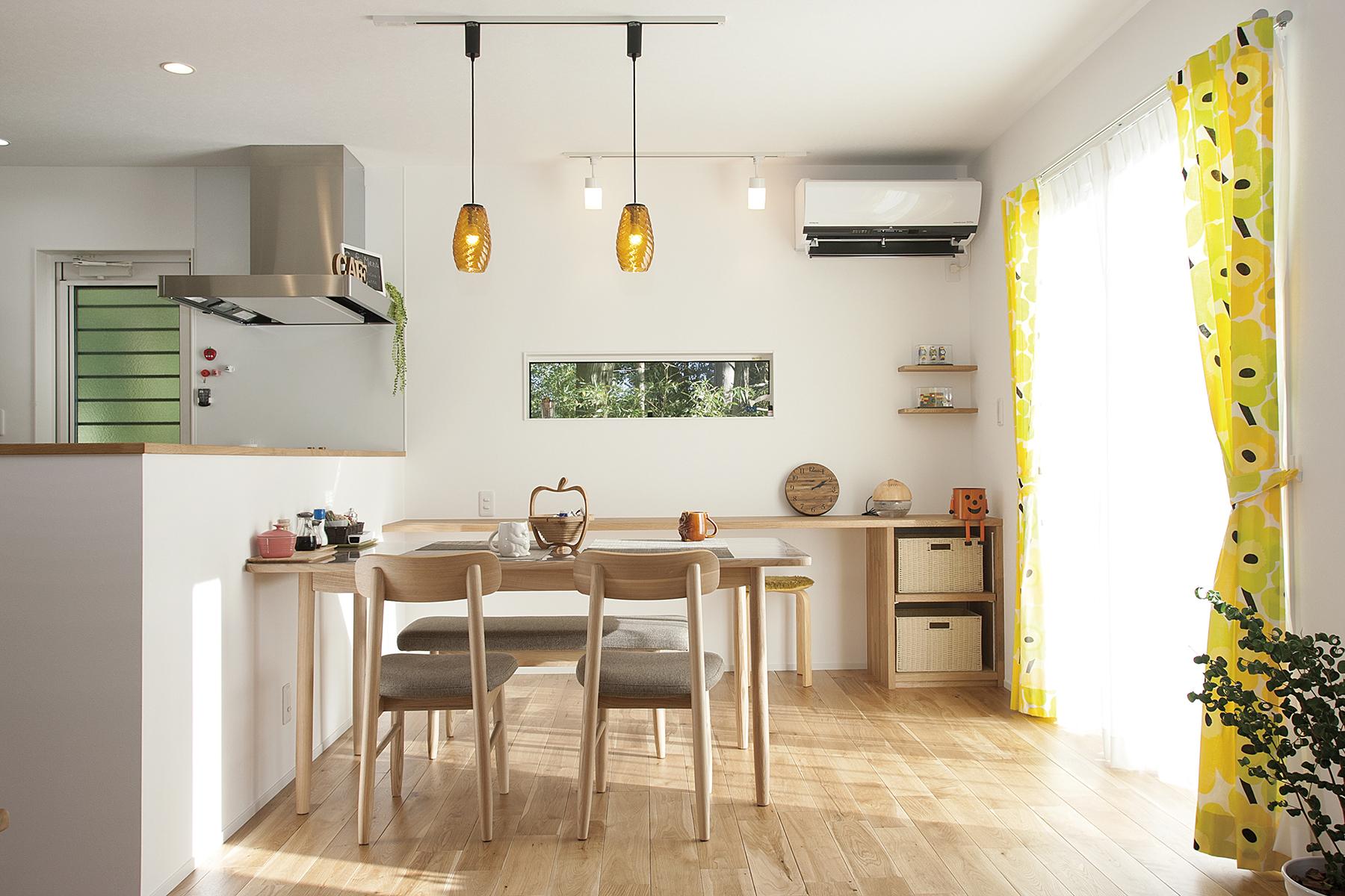 長野で注文住宅を建てる!自然素材の家づくりで後悔しない方法とは?